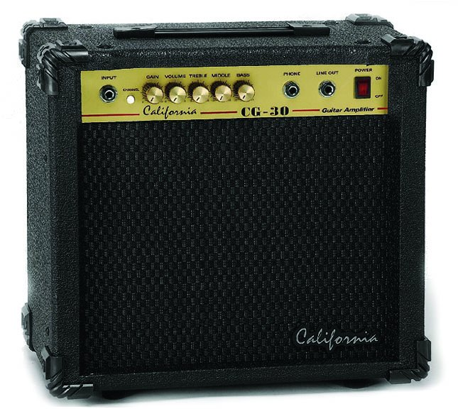 30 watt guitar amplifier combo. Black Bedroom Furniture Sets. Home Design Ideas