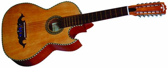 what is a bajo sexto 12 string the acoustic guitar forum. Black Bedroom Furniture Sets. Home Design Ideas