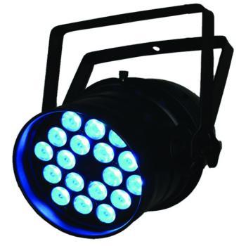ROCKLITE TRI 3-Color LED Par 64 Can (BL-ROCKLITETRI)