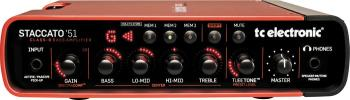 Staccato'51 Bass Amplifier  Head (TL-STAC51)