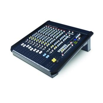 Mix Wizard 12 Channel Console With Built-in Effects (LL-WZ4-12-2)