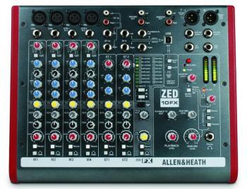 LL-ZED-10FX