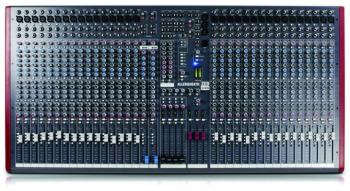 ZED 34 Channel, 4 Bus Mixing Console (LL-ZED-436)