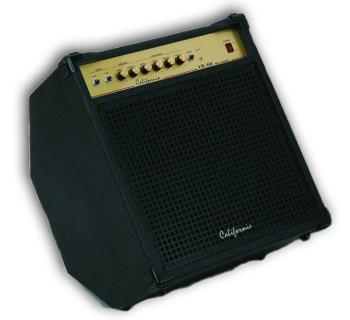 60-watt Bass Amplifier (CI-CB-60)