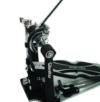 Dual Cam Drive Bass Drum Pedal (GI-9611DC)