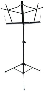 Compact Music Stand (Black) (ST-MS2BK)