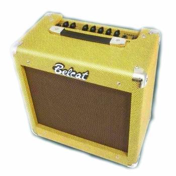 35W Vintage Guitar Amp (BE-V35RG)