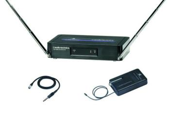 200 Series Wireless Guitar System (AI-ATW-251/G)