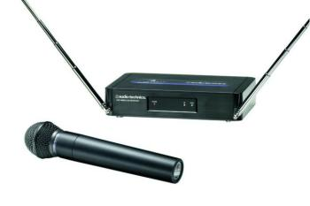 200 Series Wireless Handheld Microphone System (AI-ATW-252)