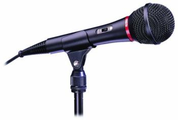 Cardioid Vocal/Instrument Mic (AT-PRO 1A)