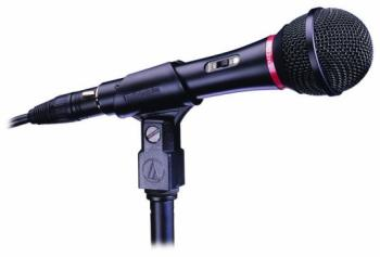 Cardioid Vocal/Instrument Mic (AT-PRO 2AX)