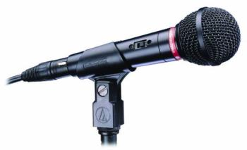 Cardiod Vocal/Instrument Mic (AT-PRO 4L)