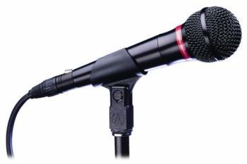 Cardioid Dynamic Microphone (AT-PRO 61)