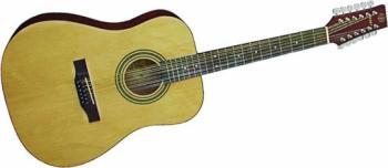 12-String Dreadnought Acoustic (EC-DAG3-12)