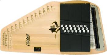 21 Chord Aappalachian Autoharp (OS-OS45CE)