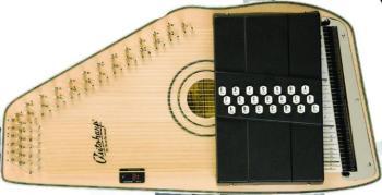 21 Chord Adirondack (OS-OS120CN)