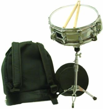 Deluxe Snare Back-Pack Kit (BX-MSK10)