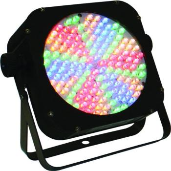 The Puck RGBA Unplugged Battery Powered LED Flat ParCan (BL-RGBAUNPLUGGED)