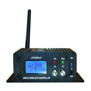 Lightcaster  Wireless DMX Transmitter & Receiver (BL-LIGHTCAST)