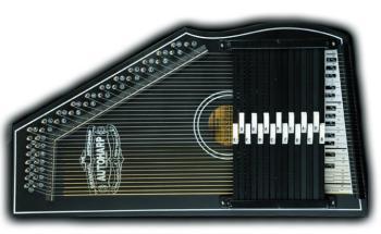 15 Chord 1930's Reissue  (OS-OS73B)