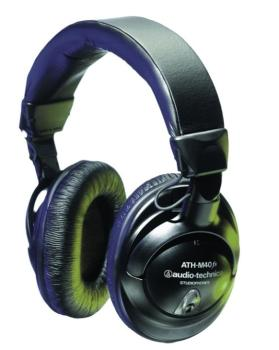 Extended Resp Monitor Headphones (AI-ATH-M40FS)