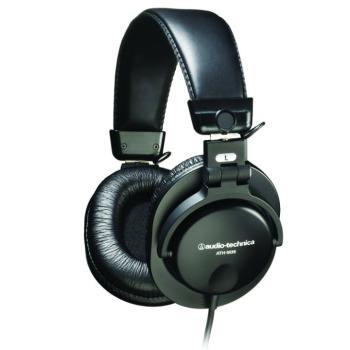 Folding Monitor Headphones (AI-ATH-M35)