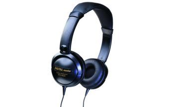 Mid-Size Dynamic Stereo Headphones (AI-ATH-MX)