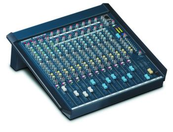 Mix Wizard Stereo Mixing Console (LL-WZ3-20S)
