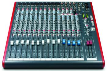 ZED 18 Channel USB Mixer (LL-ZED-18)