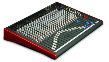 ZED 24 Channel Mixing Console (LL-ZED-24)