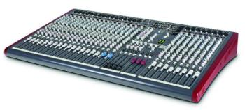 ZED 26 Channel, 4 Bus Mixing Console (LL-ZED-428)