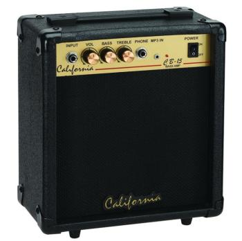 15-watt Bass Amplifier (CI-CB-15)