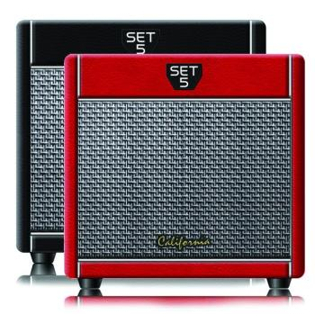 Single End 5-watt Tube Amp (CI-SET5)