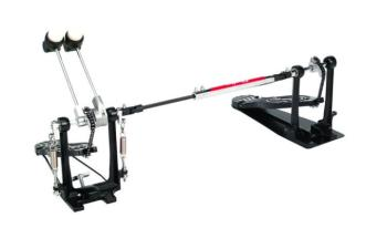 Lightweight Double Bass Drum Pedal (GI-4611DB)