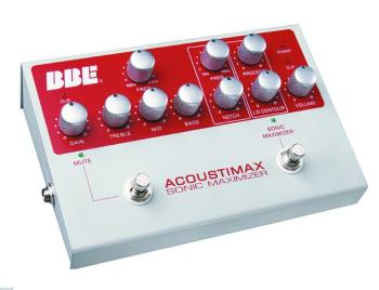 BB-ACOUSTIMAX