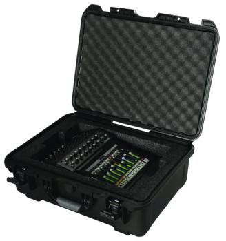 Hardshell Case for DL1608 Mixer (GT-GMIX-DL1608-WP)
