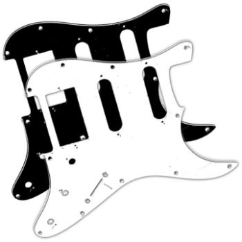 Strat. S/S/H Replacement (MM-MM540)