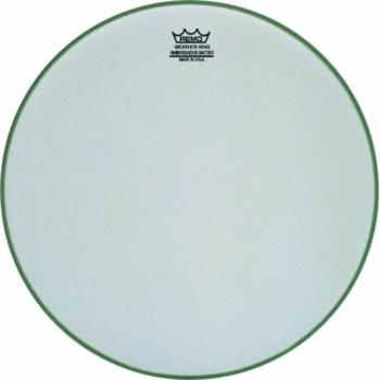 Weatherking® Ambassador Coated Batter/Bass Drum Head (RE-WK-AM-COA)