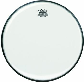 Weatherking® Emperor Clear Batter/Bass Drum Head (RE-WK-EM-CLR)
