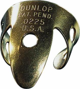 Brass Fingerpicks (JD-37R)