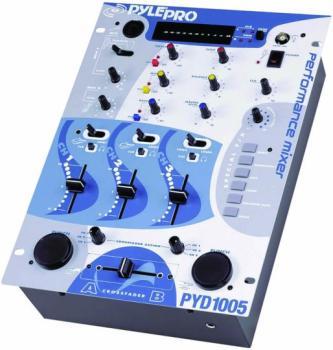 PY-PYD1005