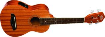 Concert Ukulele with Built in Equalizer & Active Pickup (OS-OU2E)