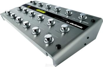 G-SYSTEM Guitar Effects System (TL-G-SYS)