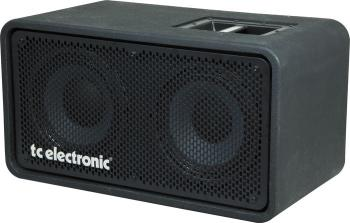 RS210 2 x10 Vertical Stacking Bass Cabinet (TL-RS210)