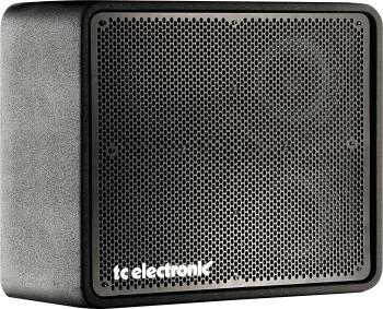RS410 600W 4x10 Vertical Stacking Bass Speaker Cabinet  (TL-RS410)