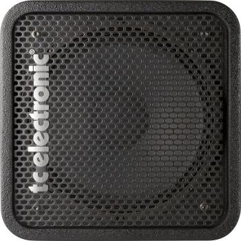 RS112 200W 1x12 Bass Speaker Cabinet (TL-RS112)