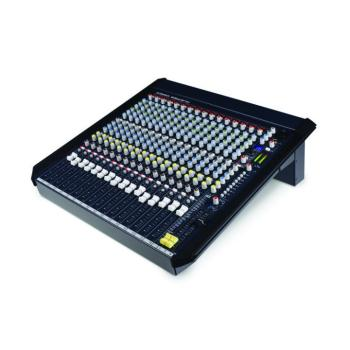 Mix Wizard 16 Channel, 2 Bus Mixer with Effects (LL-WZ4-16-2)