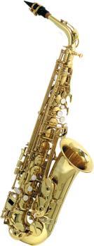 Performance Series Alto Sax Outfit (E♭) (EM-EAS403)