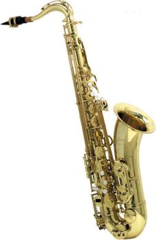 Performance Series Tenor Sax Outfit (EM-ETS303)