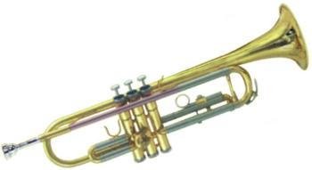 Performance Series Deluxe Trumpet Outfit (EM-ETR303)